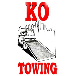 KO Towing- Contact